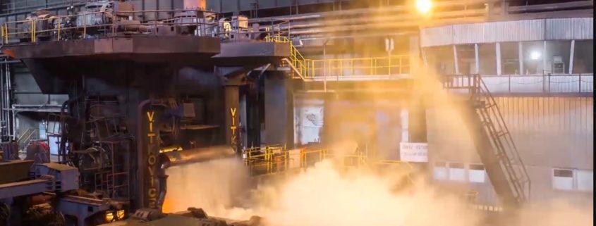Vitkovice Steel