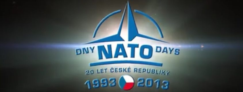 NATO days in Ostrava and Czech Air Force Days 2013