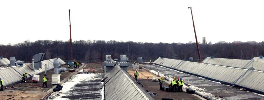 Ekova střecha